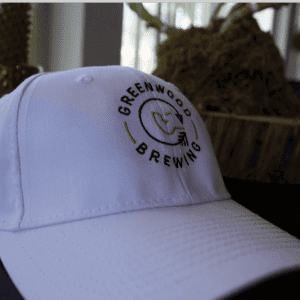 Greenwood White Hat
