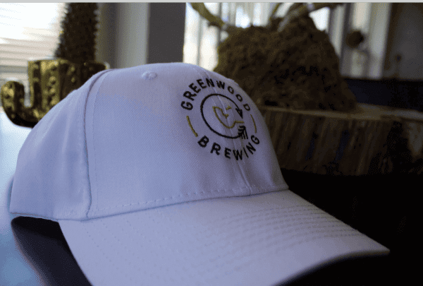 Greenwood White Hat